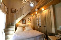 Location saisonnière maison Eygalières Chambre 5 Mazet 2   672 Ko