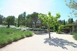 Location saisonnière maison Eygalières RD_2249