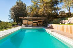Location saisonnière villa provençale Pernes-les-Fontaines