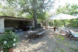 Location saisonnière maison en pierre Lacoste