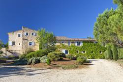 Location saisonnière maison Bonnieux