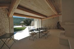 Location saisonnière maison contemporaine Ménerbes