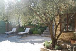 Location saisonnière maison de village Cabrières-d'Avignon DSC_0303