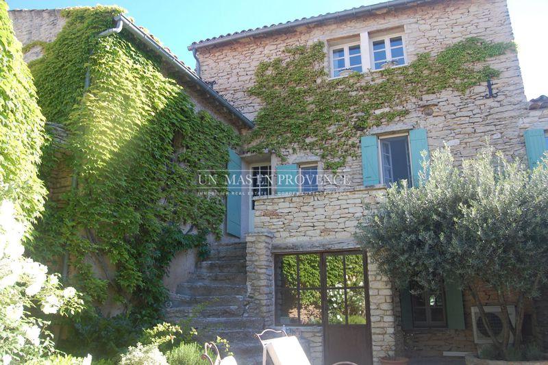Location saisonnière maison de village Cabrières-d'Avignon  Maison de village Cabrières-d'Avignon Luberon,  Location saisonnière maison de village  3 chambres   220m²