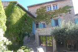 Location saisonnière maison de village Cabrières-d'Avignon Exterieur9
