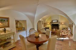 Location saisonnière maison de village Cabrières-d'Avignon DSC_0421 (1)