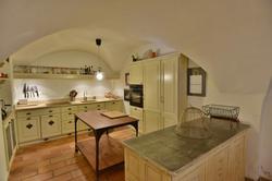 Location saisonnière maison de village Cabrières-d'Avignon DSC_0436 (1)
