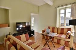 Location saisonnière maison de village Cabrières-d'Avignon DSC_0441 (1)