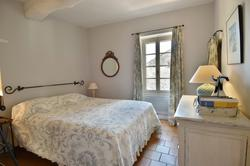 Location saisonnière maison de village Cabrières-d'Avignon DSC_0445 (1)