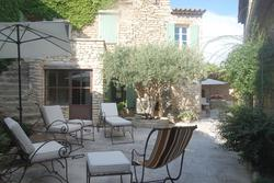 Location saisonnière maison de village Cabrières-d'Avignon
