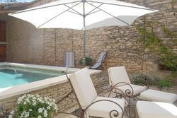 Location saisonnière maison de village Cabrières-d'Avignon DSC_0216