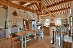 Location saisonnière maison Lagnes DSC_0499