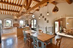 Location saisonnière maison Lagnes DSC_0501