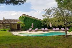 Location saisonnière maison Lagnes piscine 1 (1)