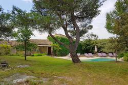Location saisonnière maison Lagnes piscine 1 (2)