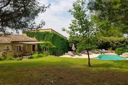 Location saisonnière maison Lagnes piscine 1 (3)