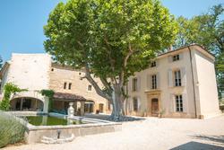 Location saisonnière maison Lourmarin 1 - 1784-1