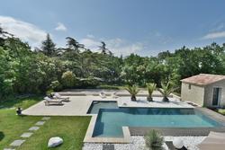 Location saisonnière maison Cabrières-d'Avignon DSC_0128