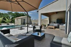 Location saisonnière maison Cabrières-d'Avignon DSC_0134