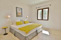 Location saisonnière maison Gordes chambre 3