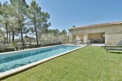Location saisonnière maison Gordes piscine pool house
