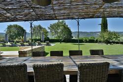Location saisonnière villa provençale Ménerbes DSC_0148