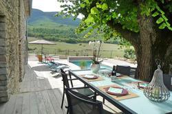 Location saisonnière bergerie Saint-Martin-de-Castillon P1180892