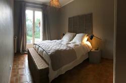 Location saisonnière villa provençale Ménerbes chambre2