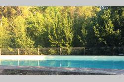 Location saisonnière mas Velleron Piscine.JPG