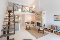Location saisonnière maison Goult Suite 5