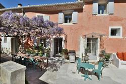Location saisonnière maison de village Robion DSC_0306