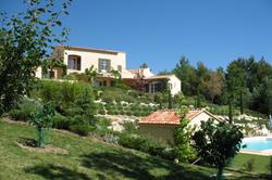 Location saisonnière villa provençale Saint-Saturnin-lès-Apt IMG_0999.JPG