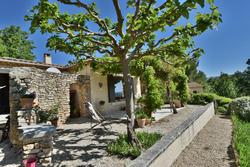 Location saisonnière villa provençale Saint-Saturnin-lès-Apt DSC_0337