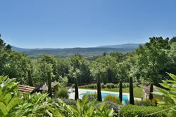 Location saisonnière villa provençale Saint-Saturnin-lès-Apt DSC_0354