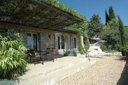 Location saisonnière maison  Gordes DSC_0008