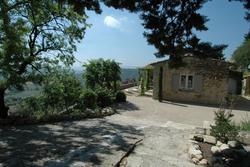 Location saisonnière maison  Gordes DSC_0109