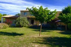 Location saisonnière villa provençale Murs FullSizeRender
