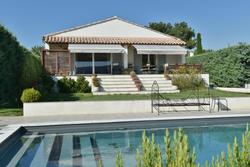 Location saisonnière villa provençale Cabrières-d'Avignon DSC_0123