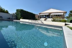 Location saisonnière villa provençale Cabrières-d'Avignon DSC_0126
