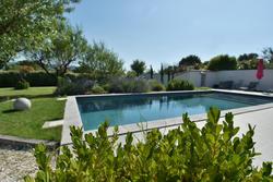 Location saisonnière villa provençale Cabrières-d'Avignon DSC_0127
