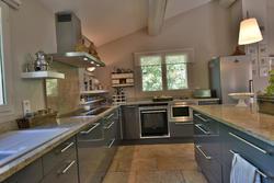Location saisonnière villa provençale Roussillon DSC_0344