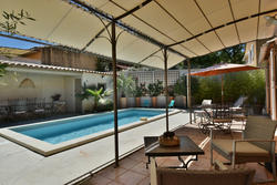 Location saisonnière villa provençale Roussillon DSC_0351