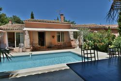 Location saisonnière villa provençale Roussillon DSC_0354