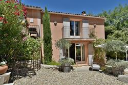 Location saisonnière villa provençale Roussillon DSC_0358
