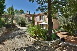 Location saisonnière villa provençale Roussillon DSC_0359