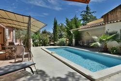 Location saisonnière villa provençale Roussillon DSC_0362