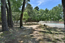 Location saisonnière villa provençale Roussillon DSC_0366