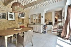 Location saisonnière maison de village Cabrières-d'Avignon DSC_0380