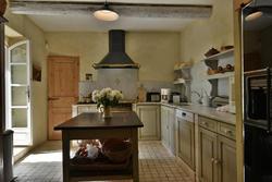 Location saisonnière maison en pierre Goult DSC_0332