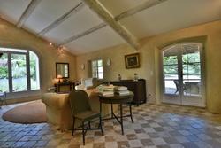 Location saisonnière maison en pierre Goult DSC_0337